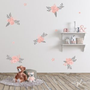 Wall Decals - by PaperLee